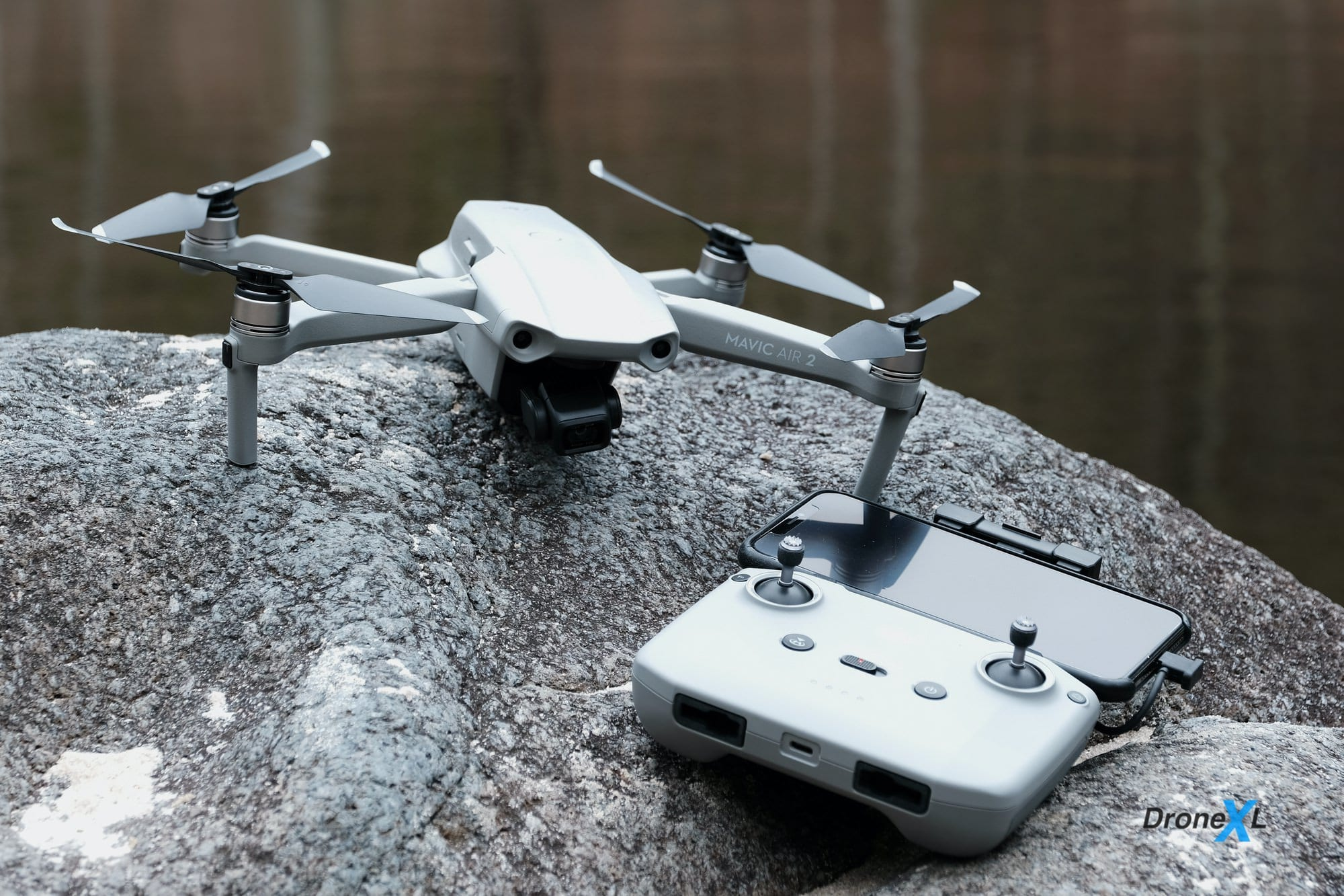 First impressions Mavic Air 2. Here's what I think after flying this DJI drone for a week