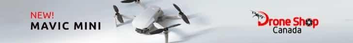 Drone Shop Canada