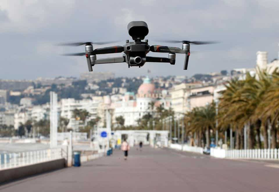 French government plans to buy 651 drones for surveillance purposes