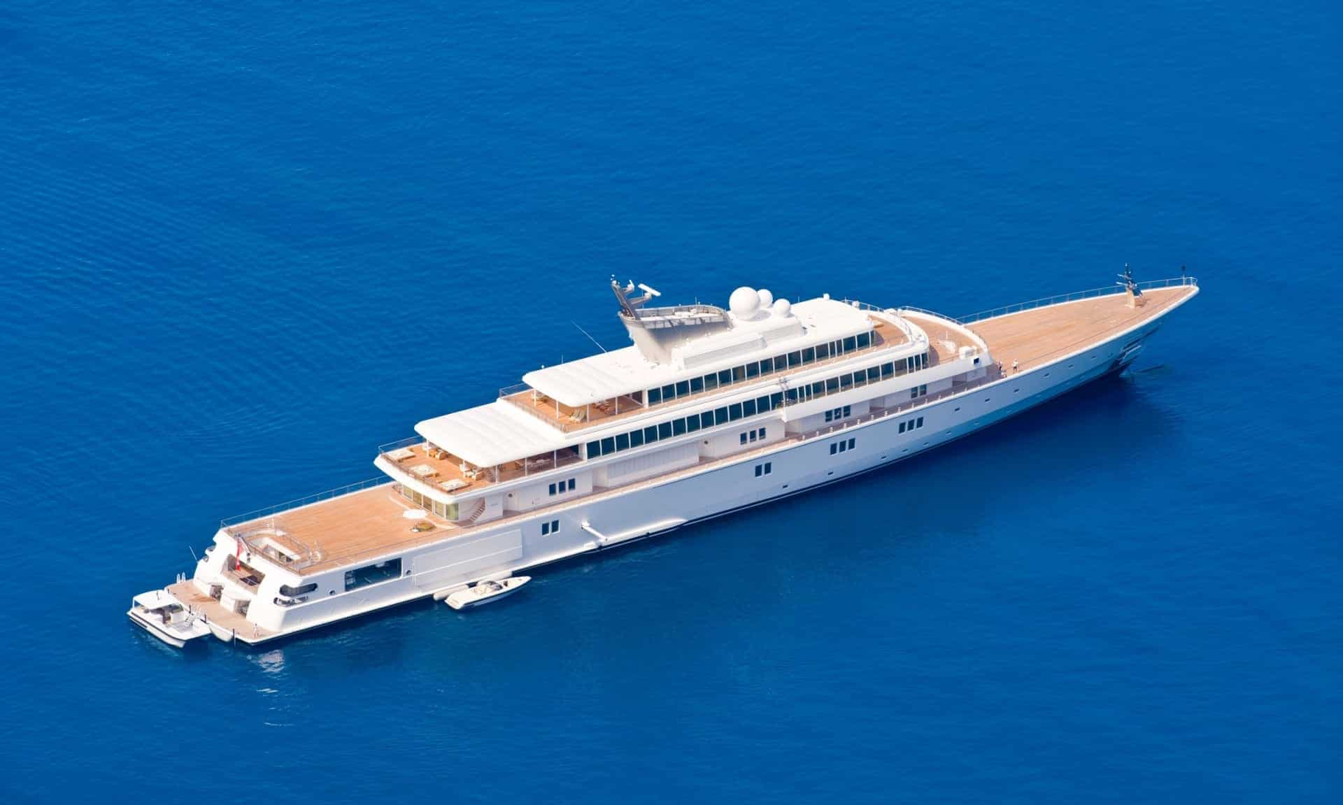 John Mayer's 'Drone Shot of My Yacht' is the right song at the right time!