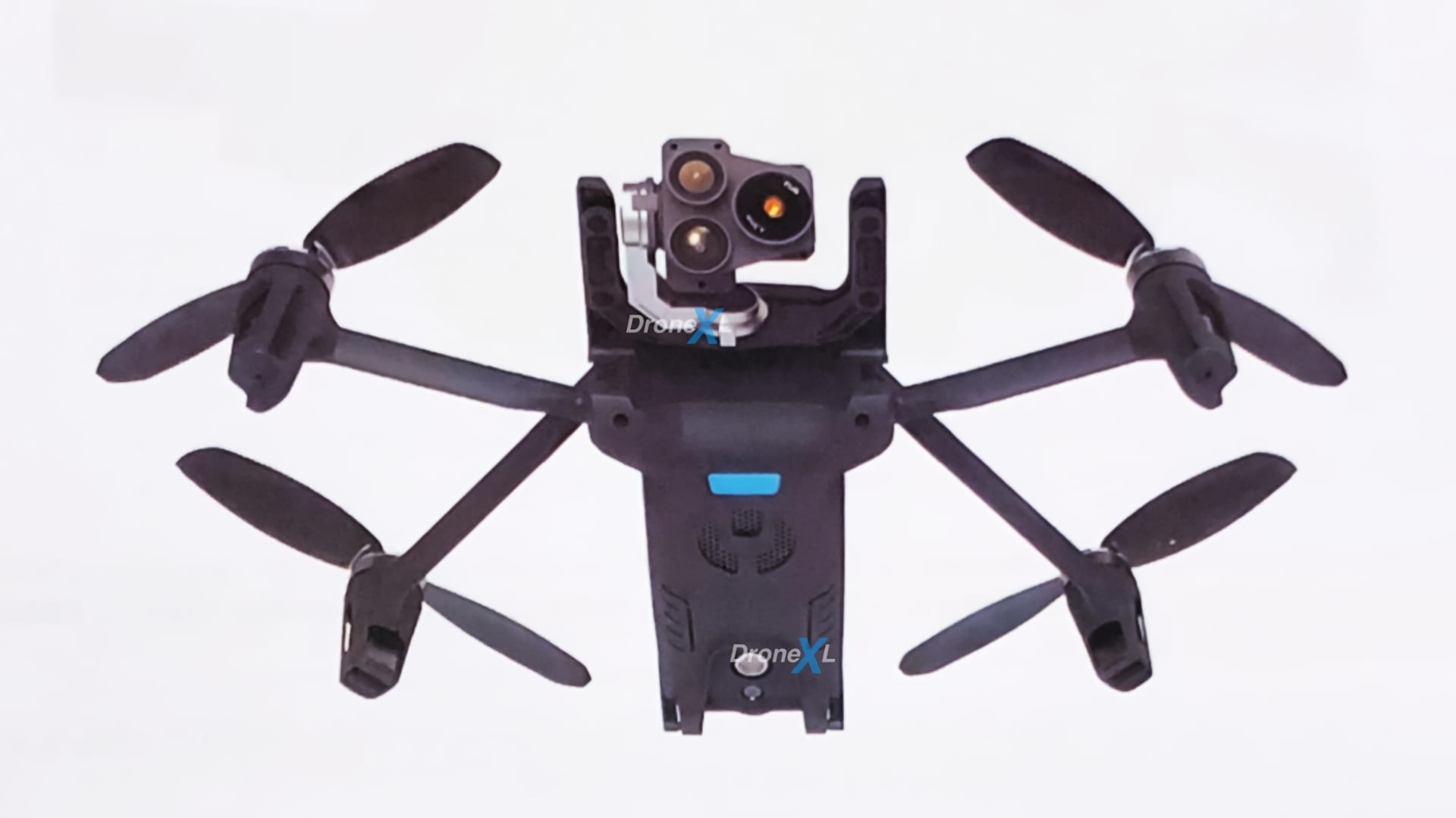 The Parrot ANAFI UA - The perfect drone for search and rescue operators?