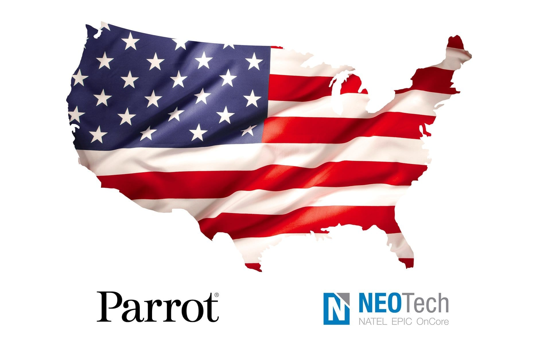 Parrot manufactures drone prototypes for Department of Defense
