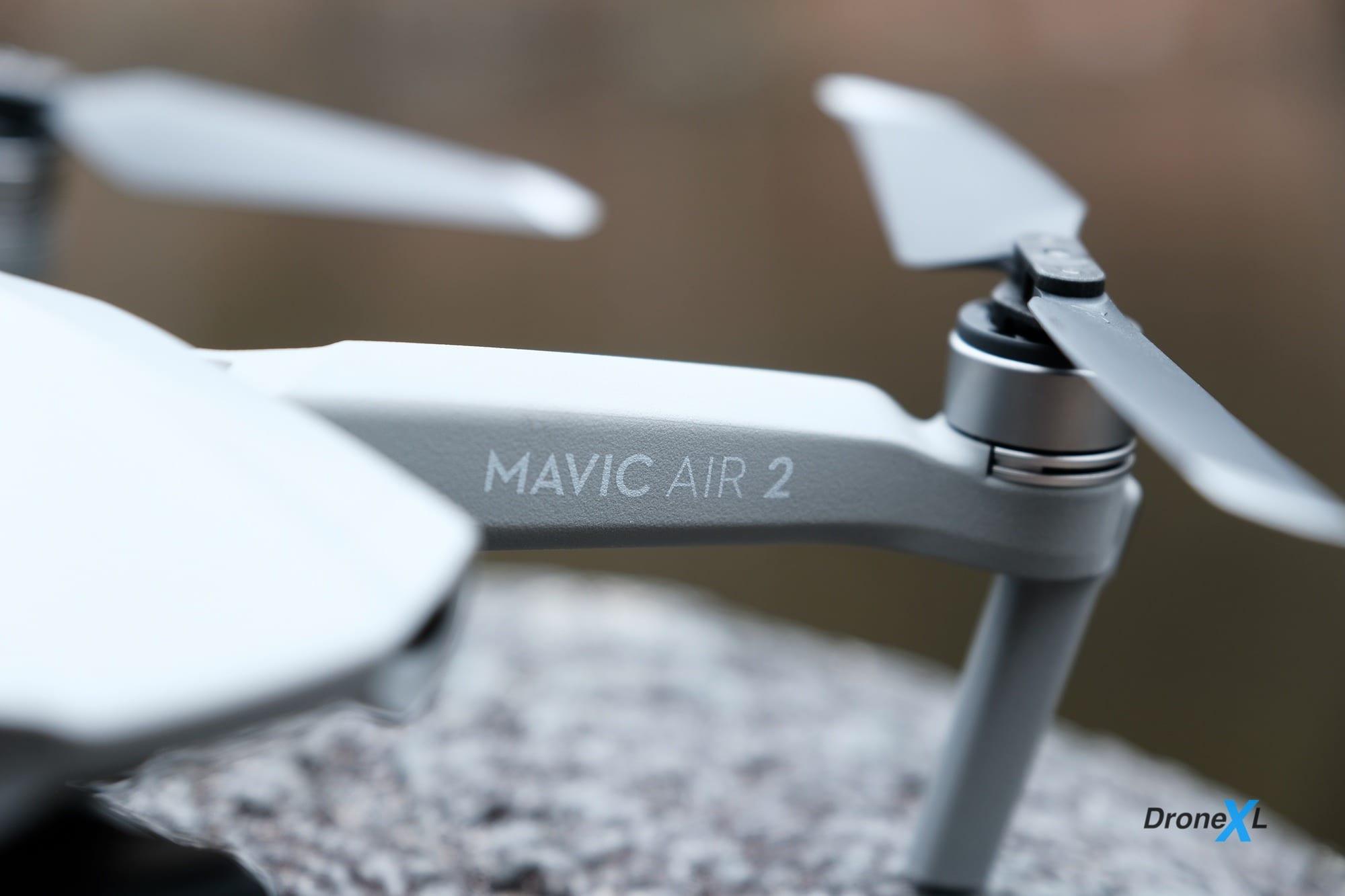 Should you buy the DJI Mavic Air 2?