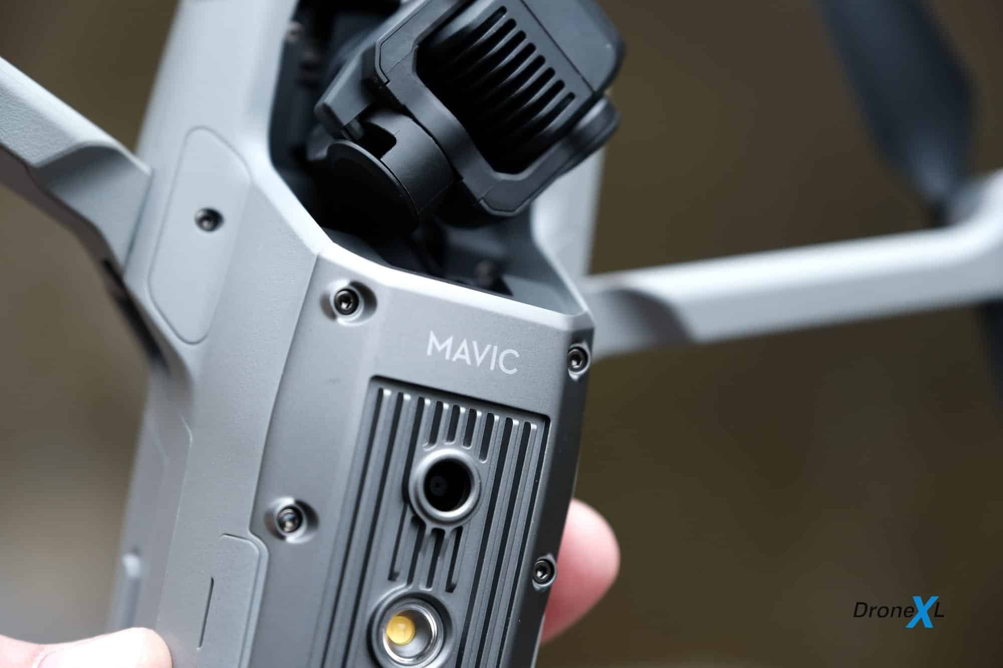 Should you buy the DJI Mavic Air 2?