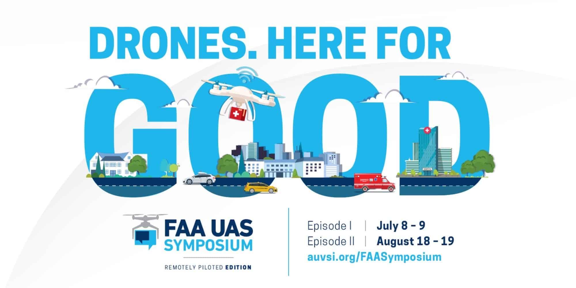 FAA UAS Symposium Program Agenda