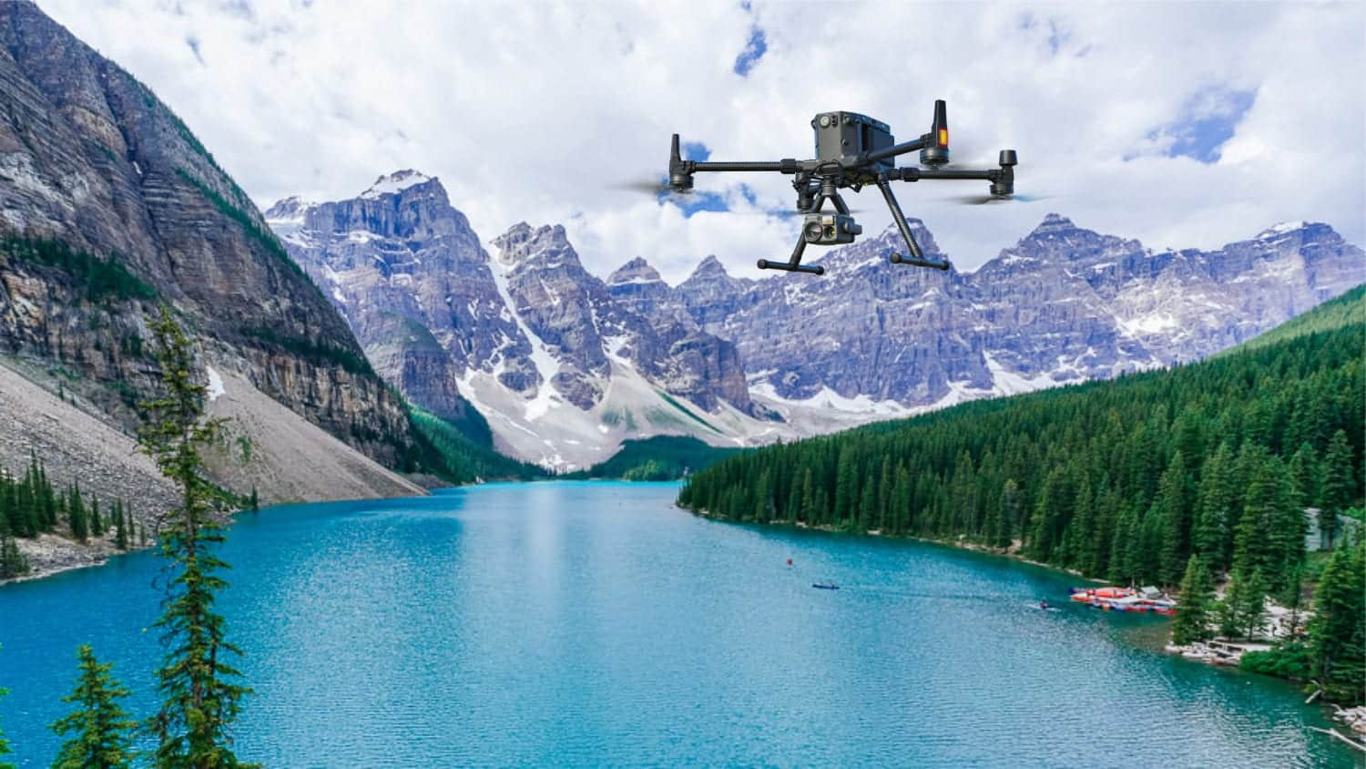 Pricing for the DJI Matrice 300 RTK and Zenmuse H20 series