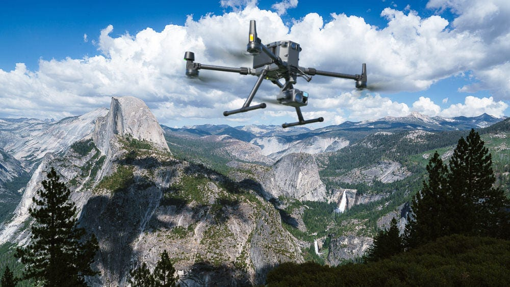 FAA's Remote ID for Drones might start in 2021