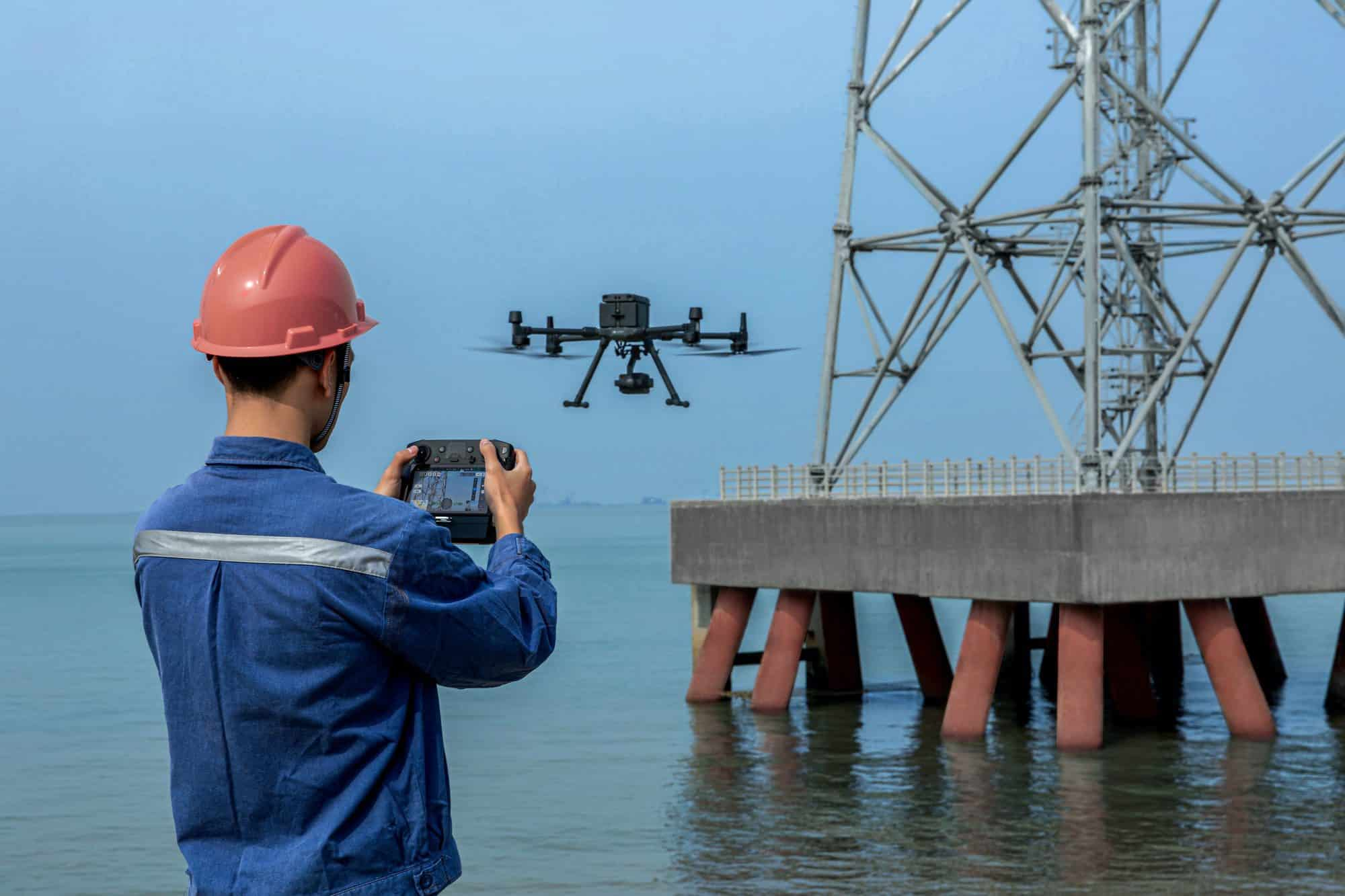 Drone industry powers on to be worth US$92 billion by 2030, says ABI Research