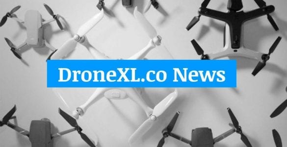 DroneXL.co Drone News Daily