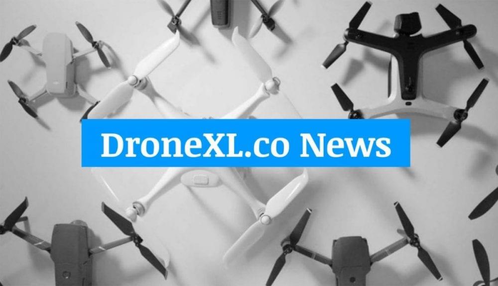 DroneXL.co Drone News Daily