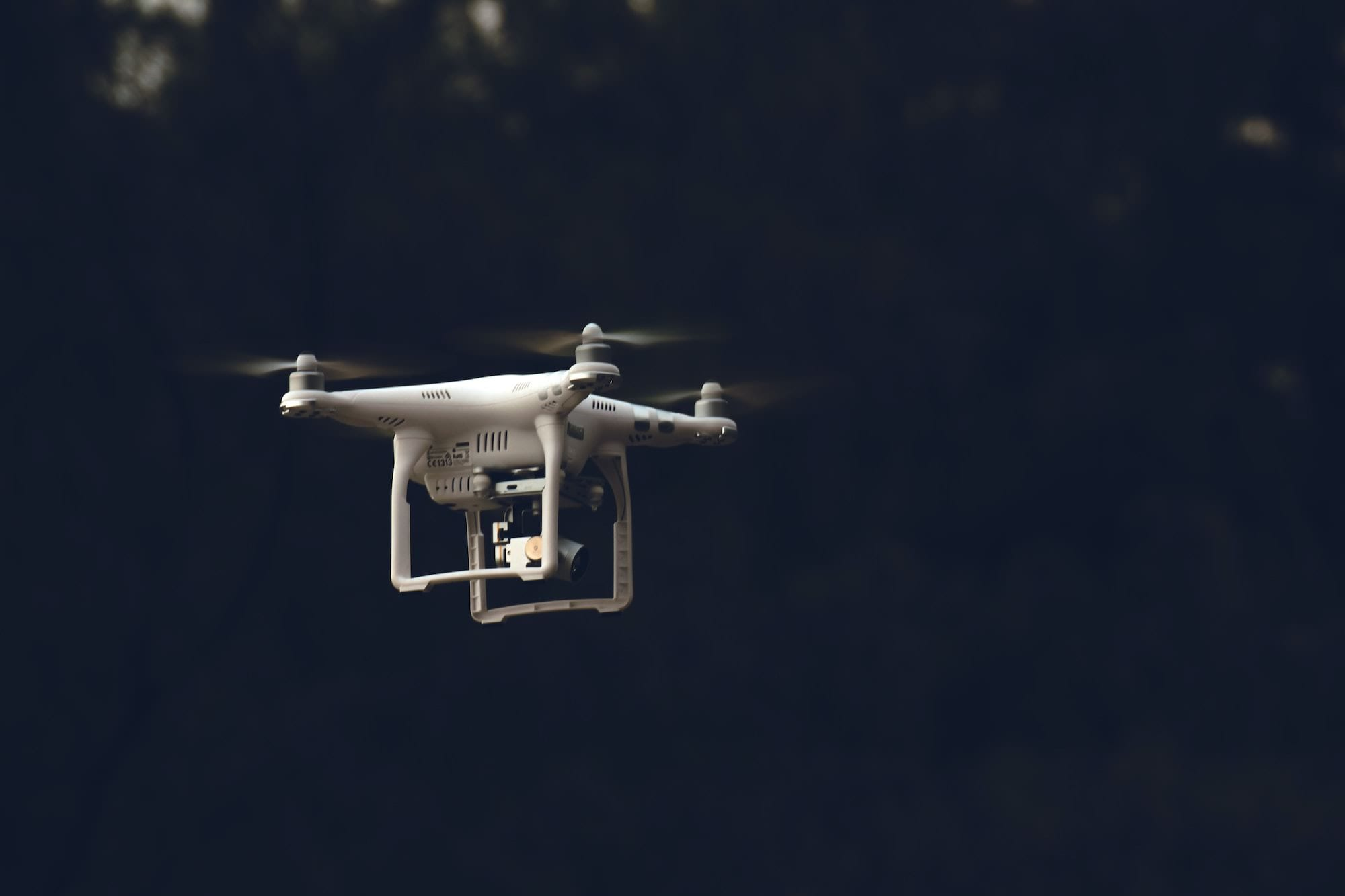 Legislation backed by ACLU restricts law enforcement's drone use in Minnesota