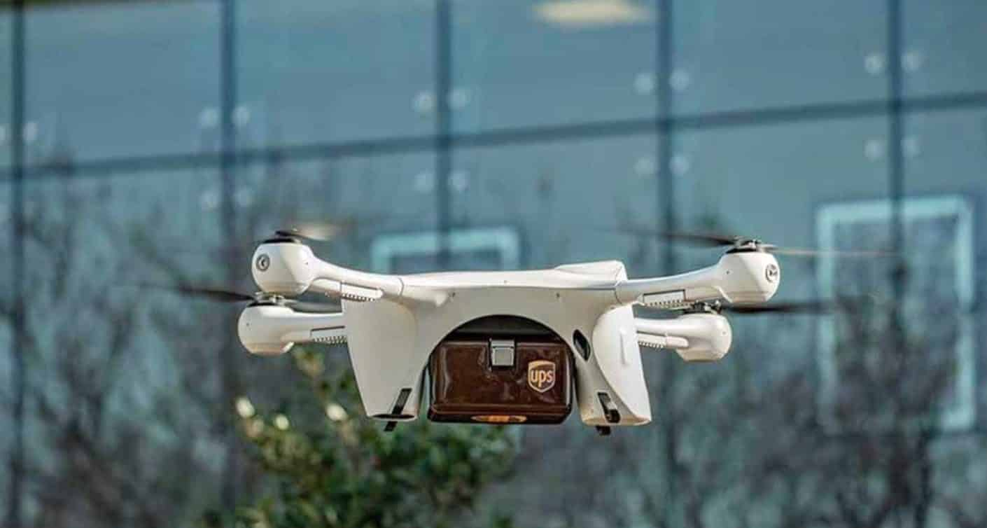 Matternet is preparing its cargo drones for FAA tests