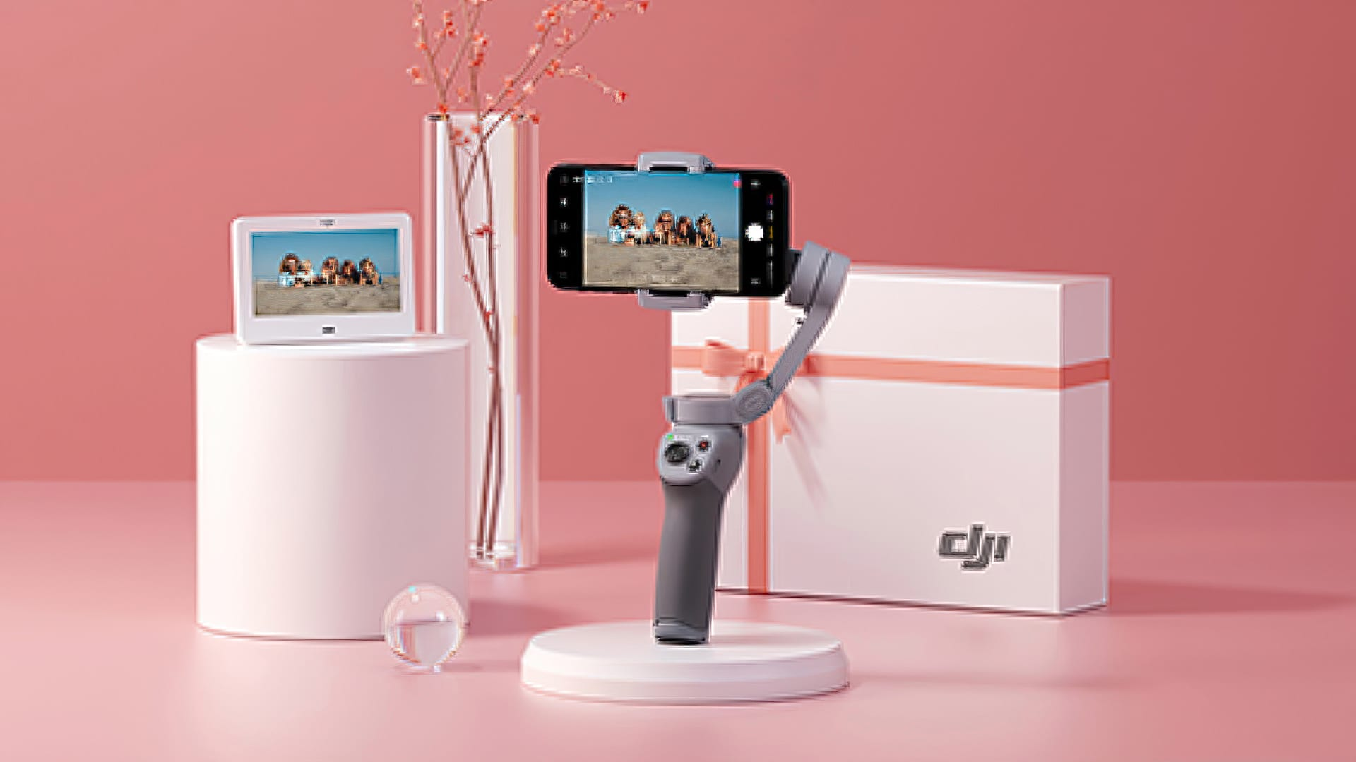 DJI Mother's Day promotion