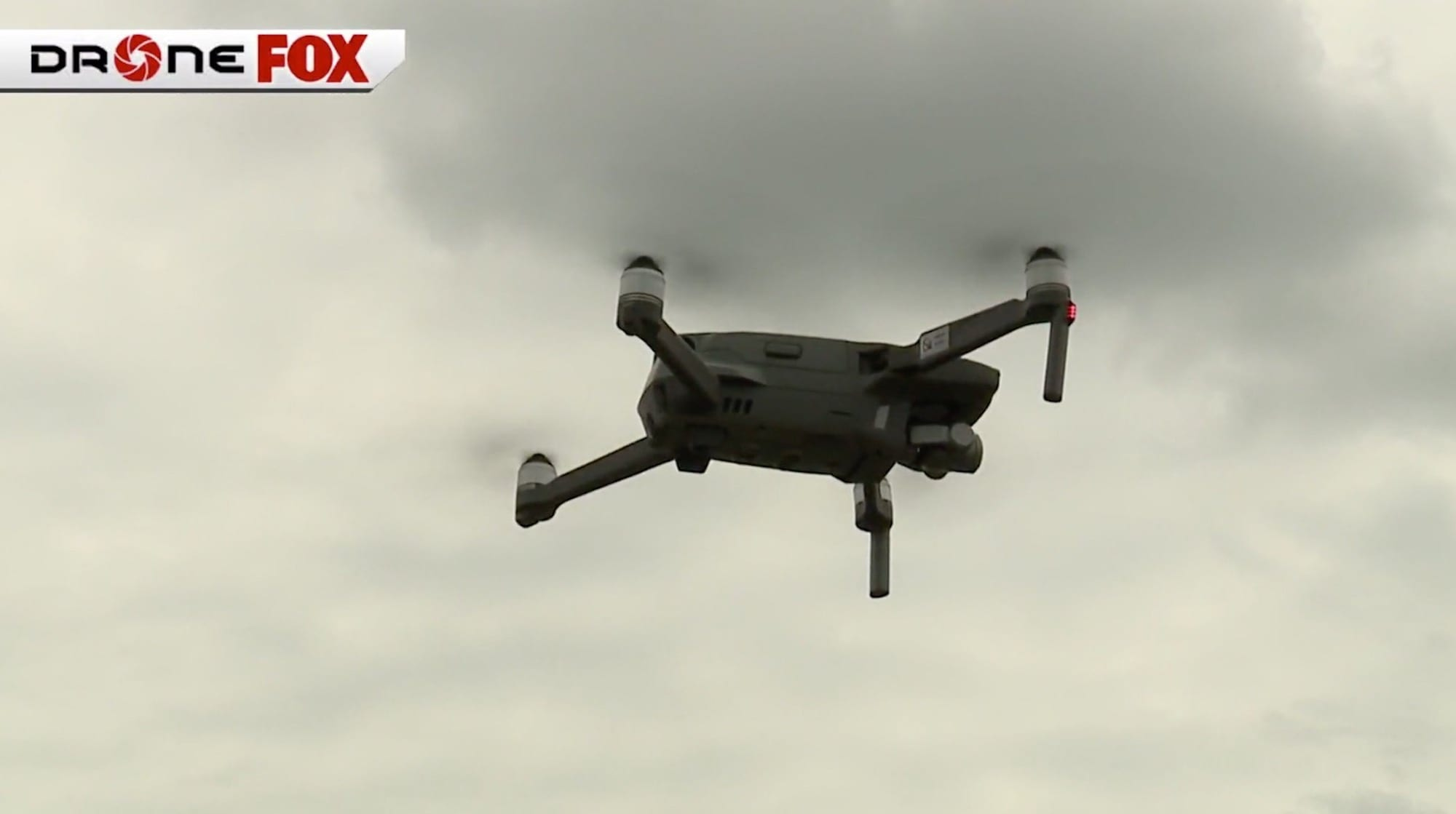 Smuggling contraband by drone into Mansfield prison in Ohio