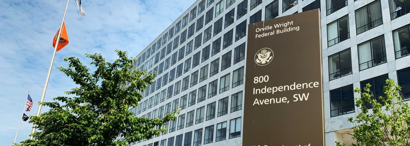 U.S. Department of Transportation Announces Technology Partners for Remote ID Development