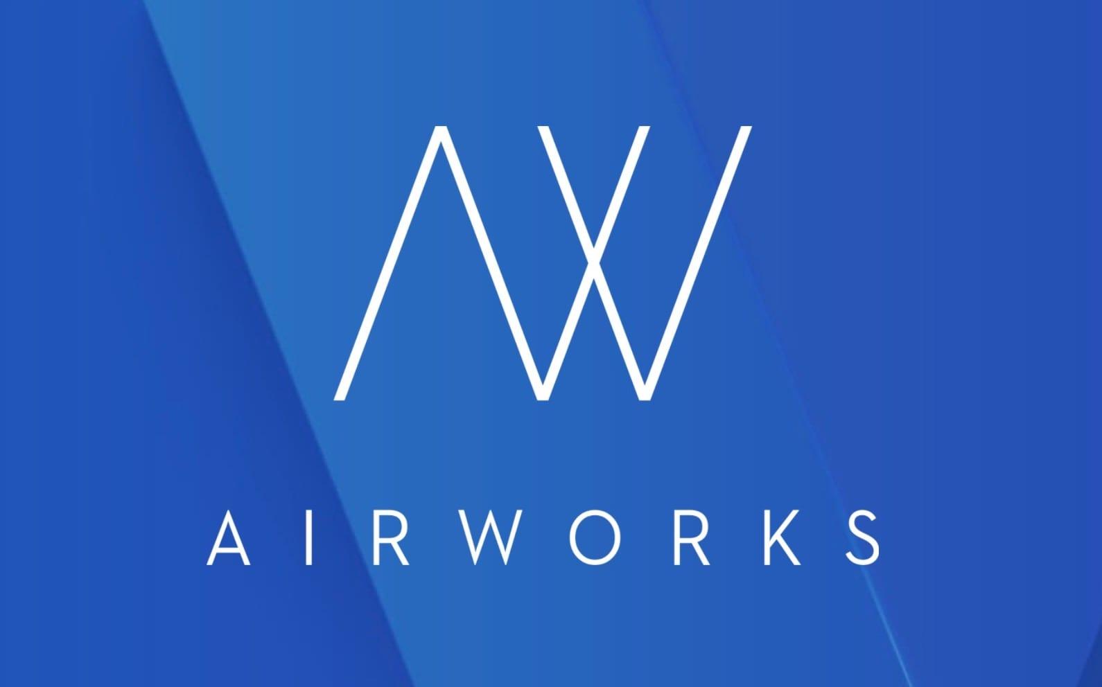 DJI Airworks 2020