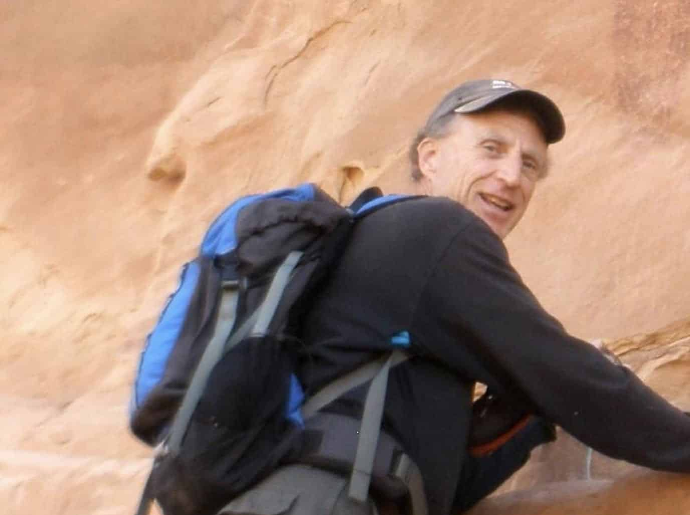 Drone deployed in search and rescue of missing hiker at Colorado National Monument