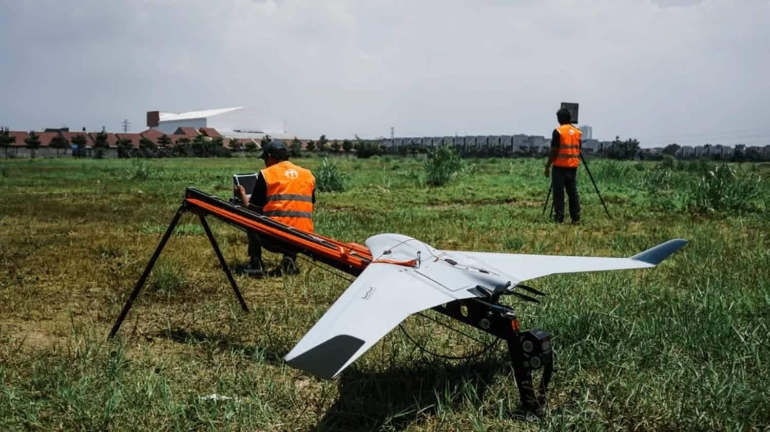 Terra Drone solidifies South East Asia presence with new base in Malaysia
