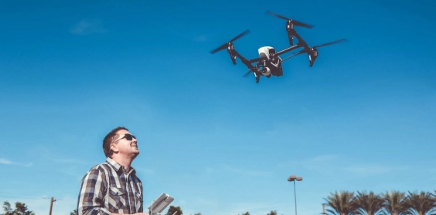DroneBase raises $7.5M Series C and expands to Europe