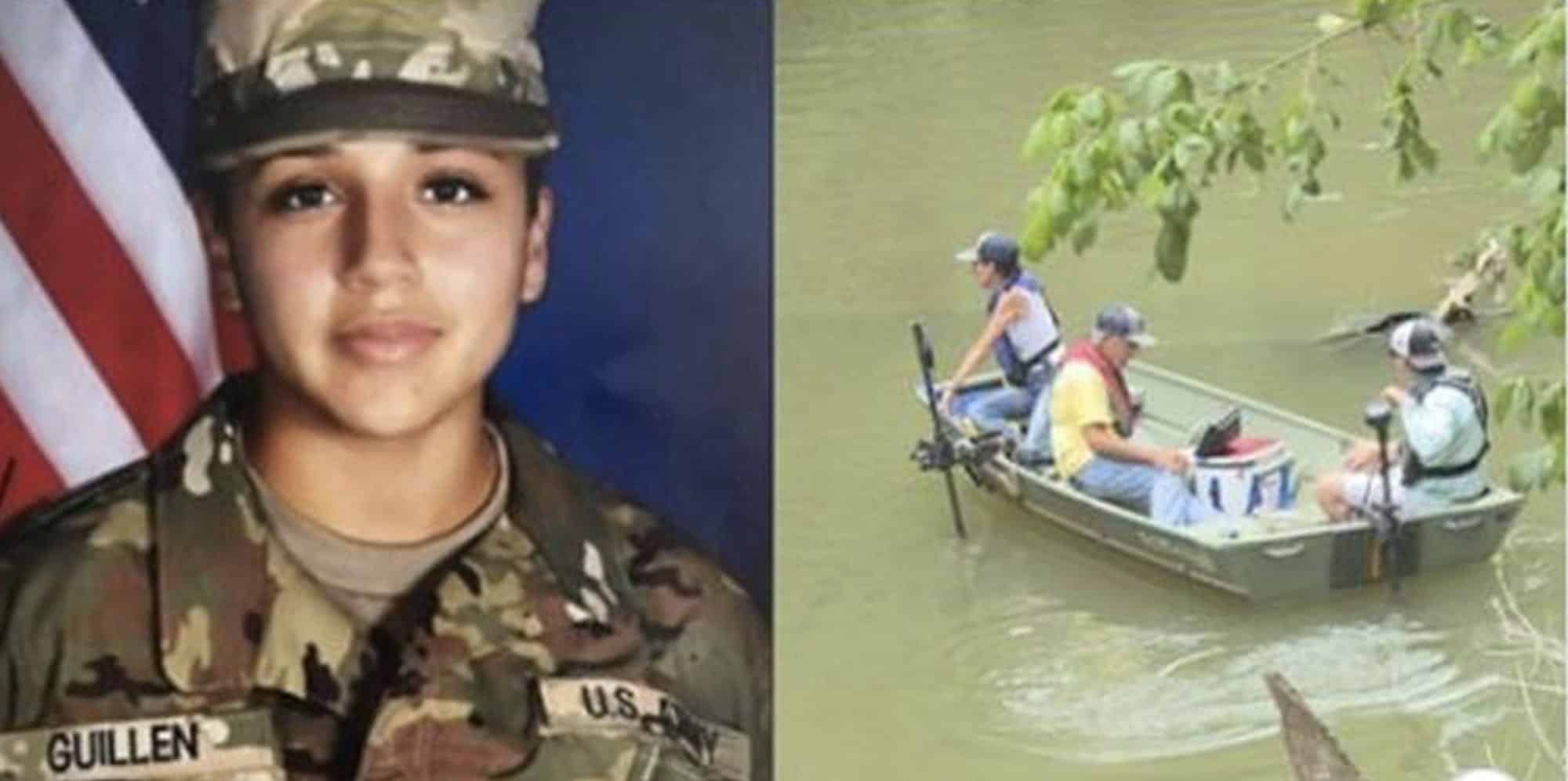 Foot soldiers, ATVs, horses, sonar and drones used in search for missing Fort Hood soldier, Vanessa Guillen