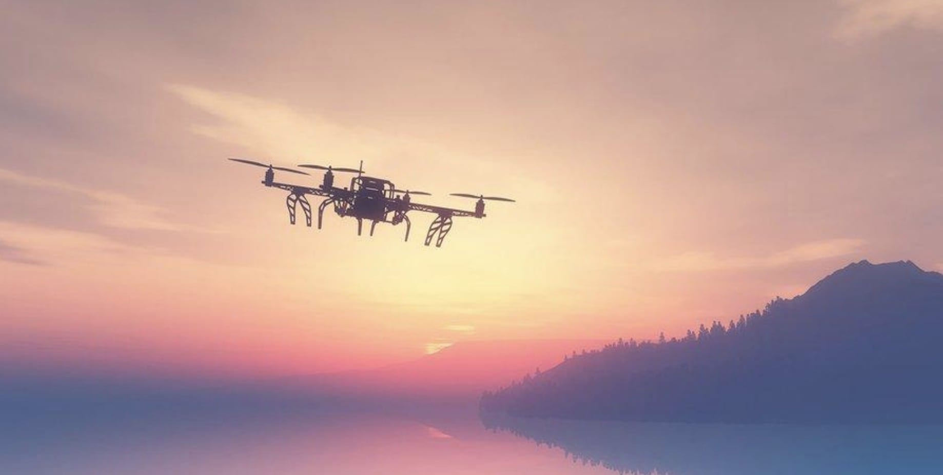 Former FAA executives start AccelerātUM to expedite drone operations