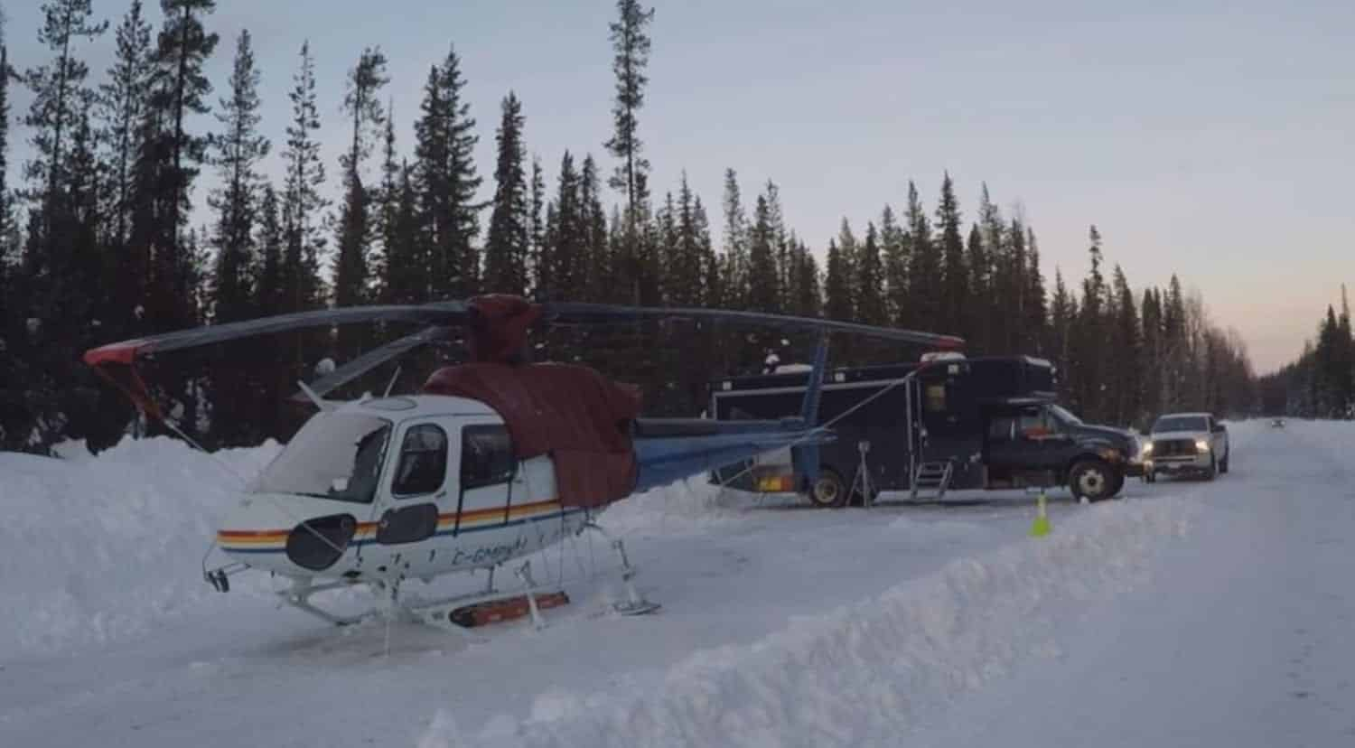 RCMP drone flew at wrong altitude when it collided with helicopter