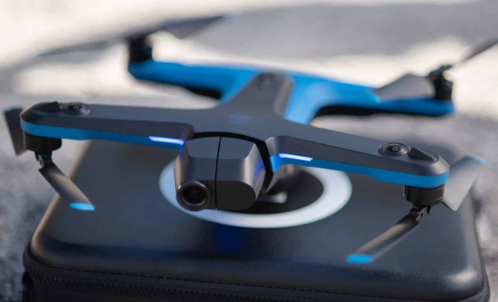Skydio 2 production has restarted and shipping resumes