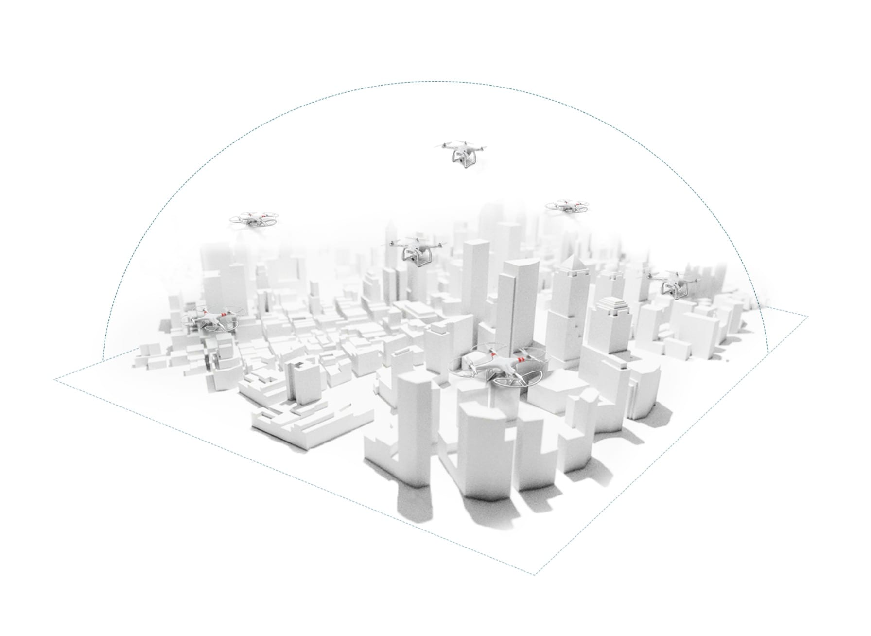 AiRXOS launches new unmanned aircraft systems solution for energy industry