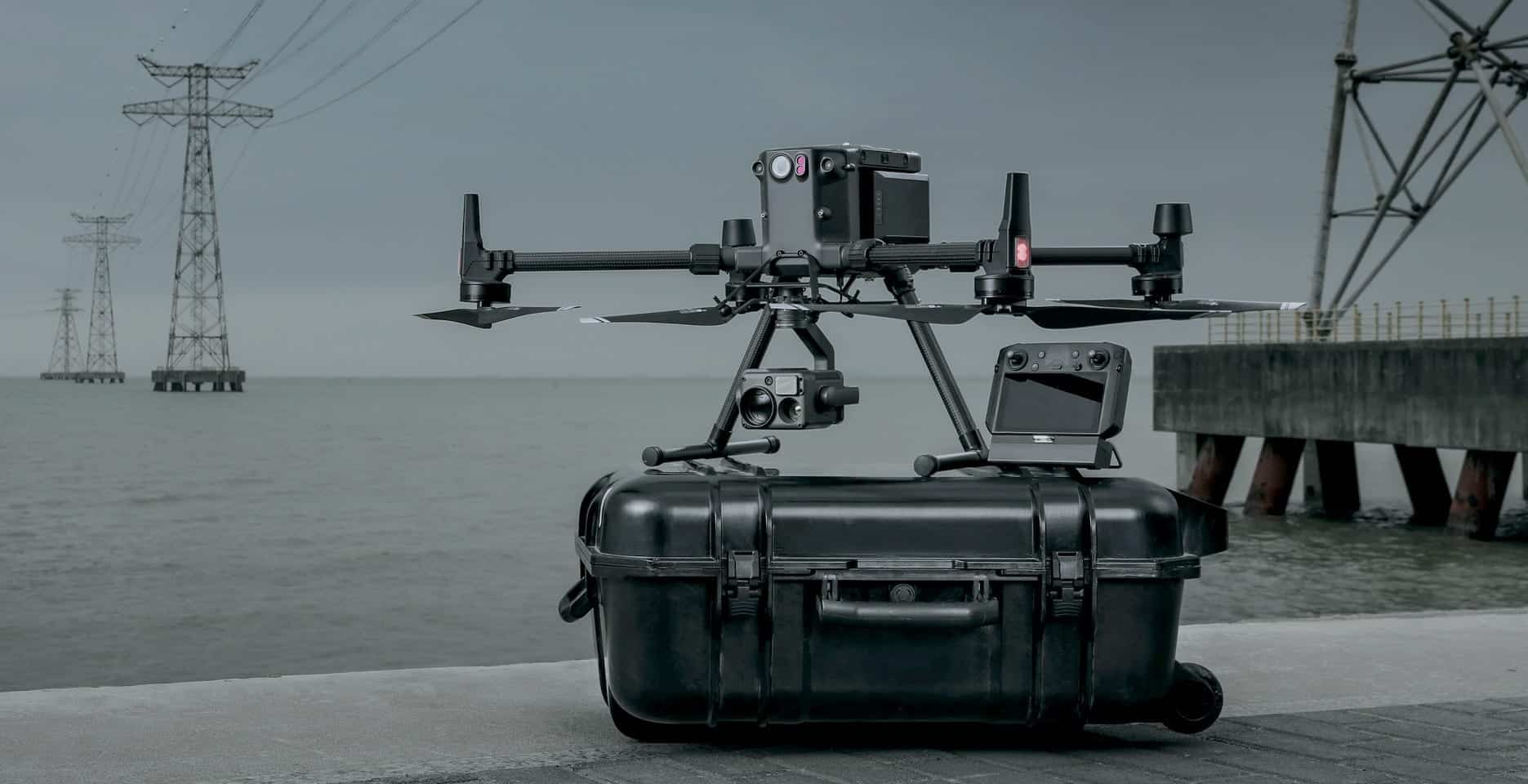 DJI releases new Mobile SDK and UX SDK for iOS and Android