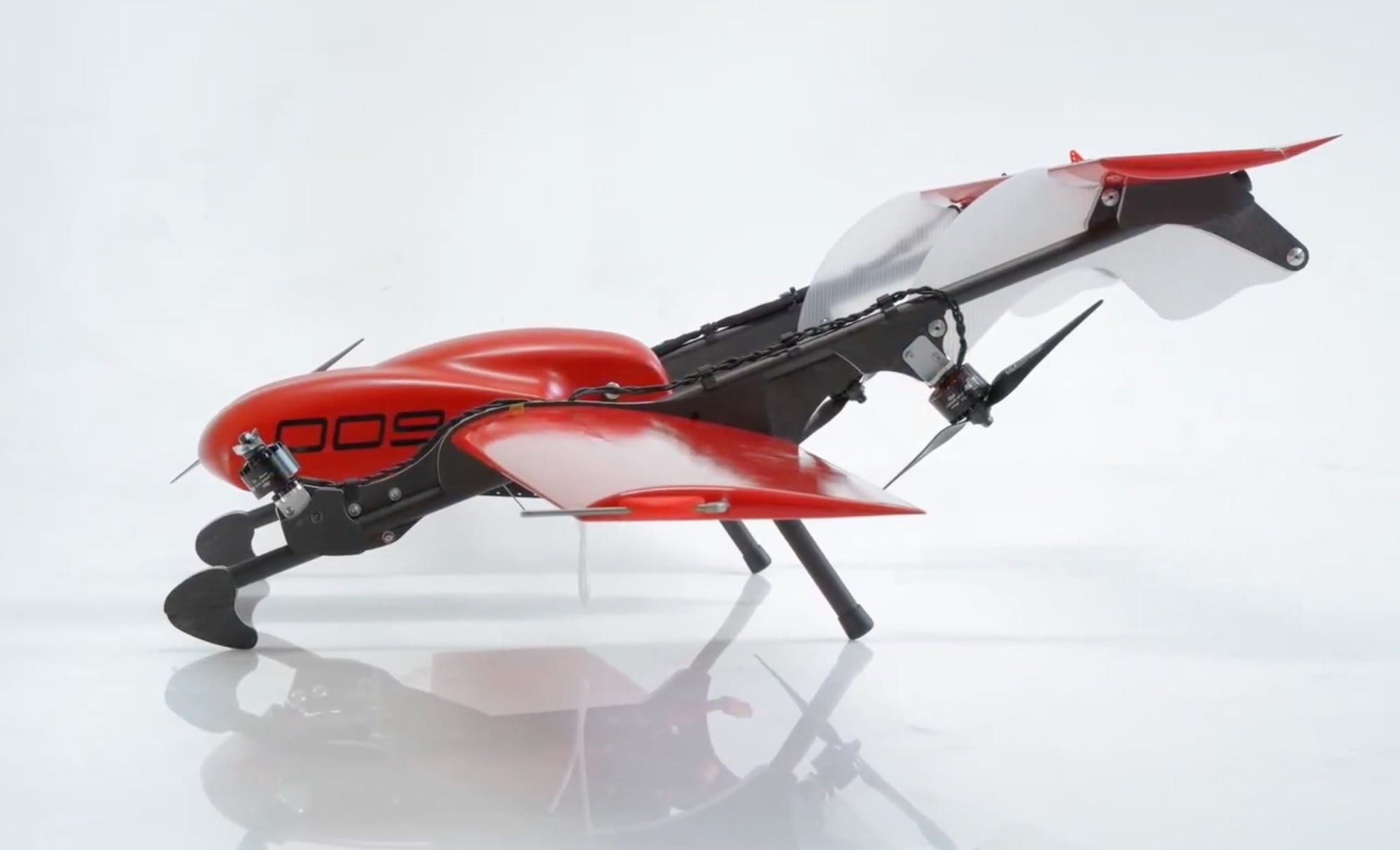 FIXAR – Revolutionary Drone Approved For Advanced Flights in Canada