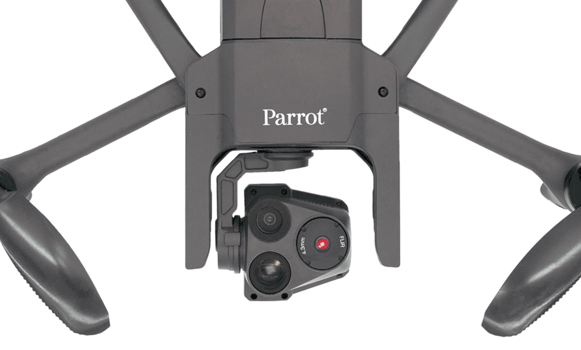 Parrot partners with WISeKey to define the future of drone security - Parrot selected by the U.S. Defense Innovation Unit as a major drone supplier