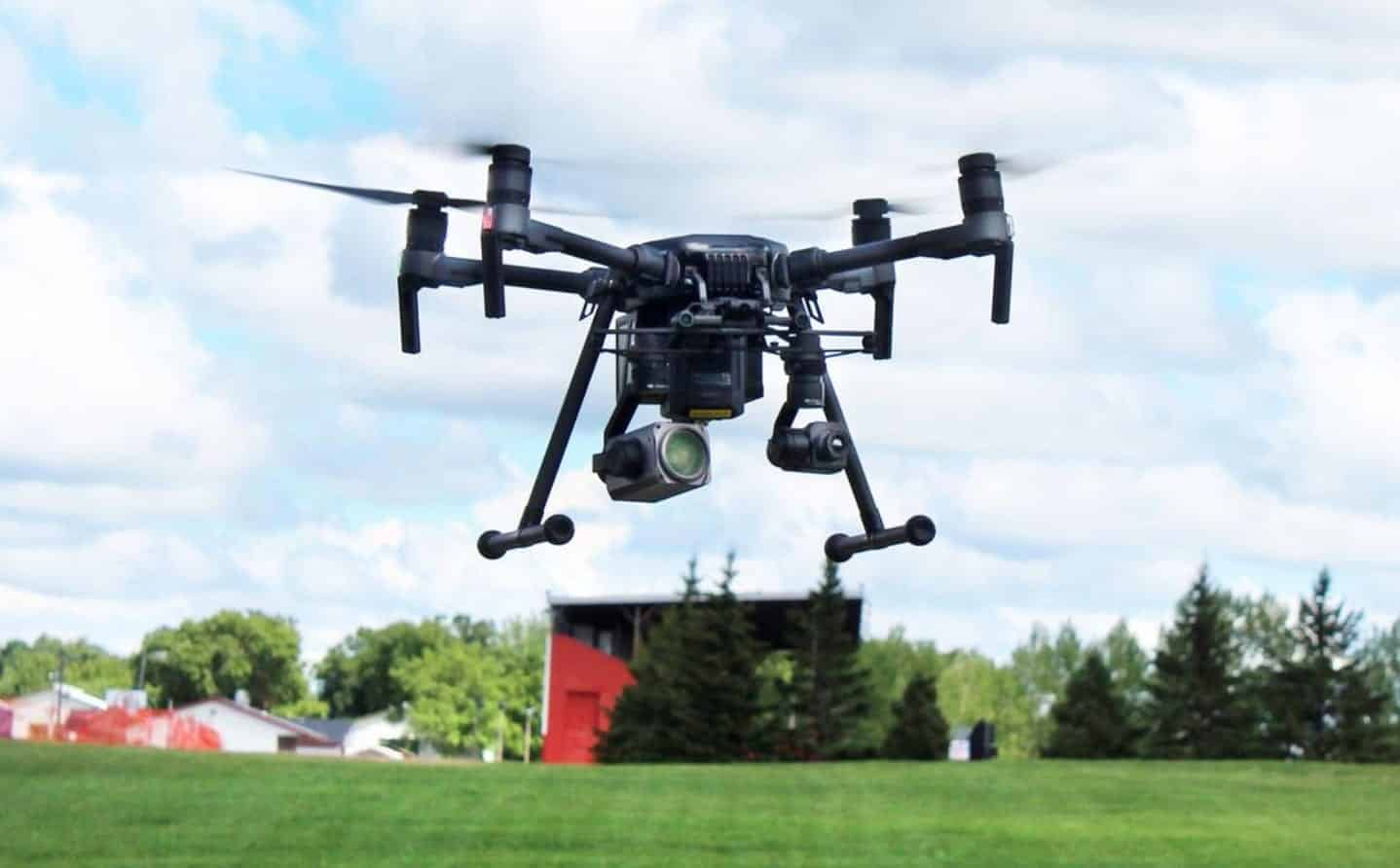 Public invited to share thoughts on police drone use in Douglas County, MN
