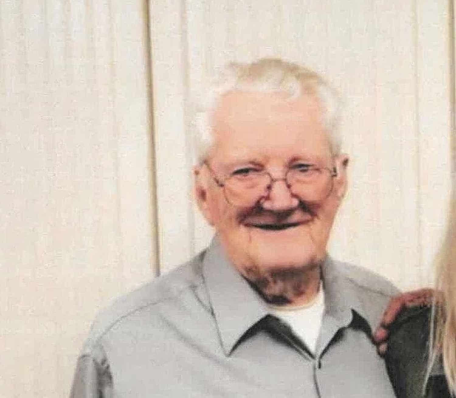 The Centralia Police Department is continuing to search for a 93-year-old man reported missing earlier this week. Drones will be used in the search efforts.