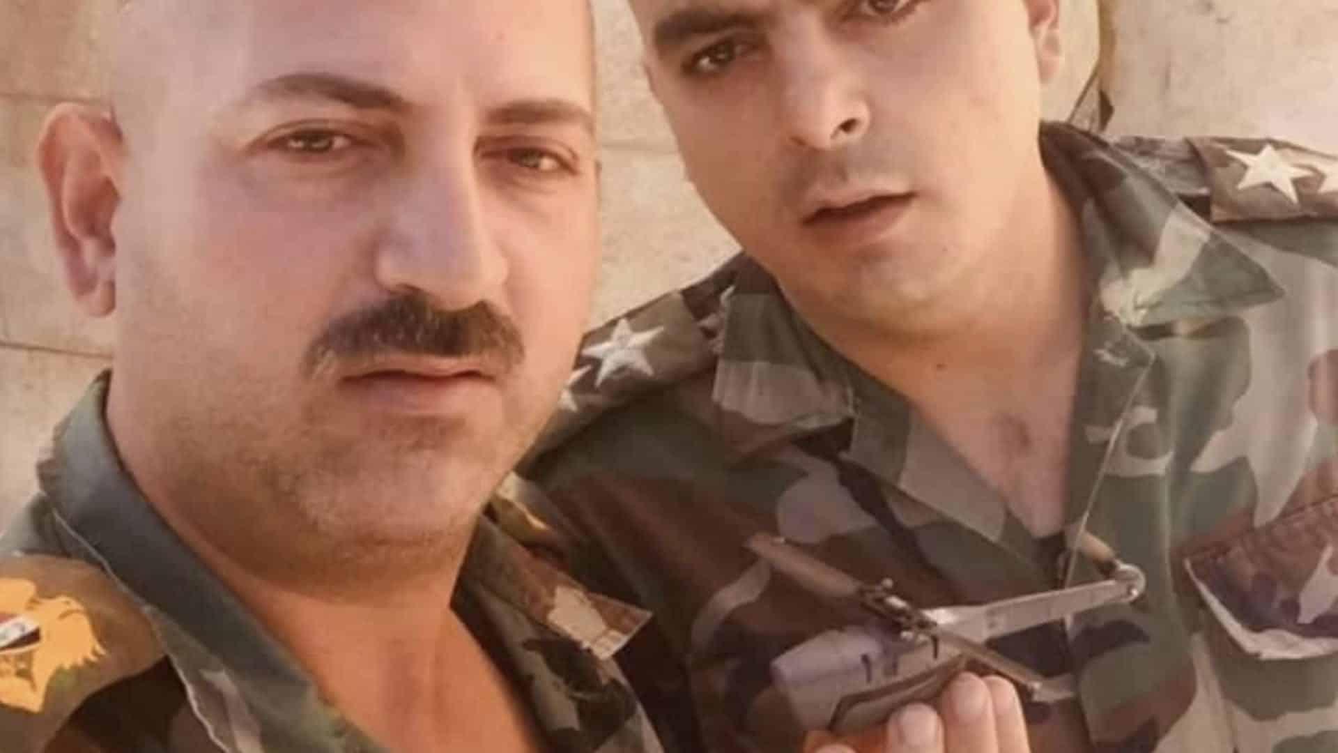 Syrian regime troops capture Black Hornet 3 Nano Spy drone