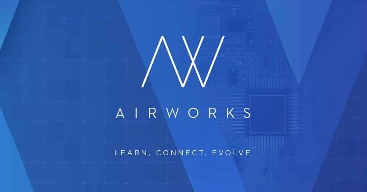 DJI Airworks 2020 is kicking off today