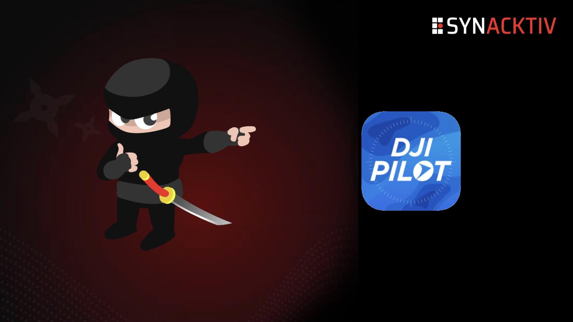 DJI Pilot app shares same security flaws as DJI Go 4, according to Synacktiv