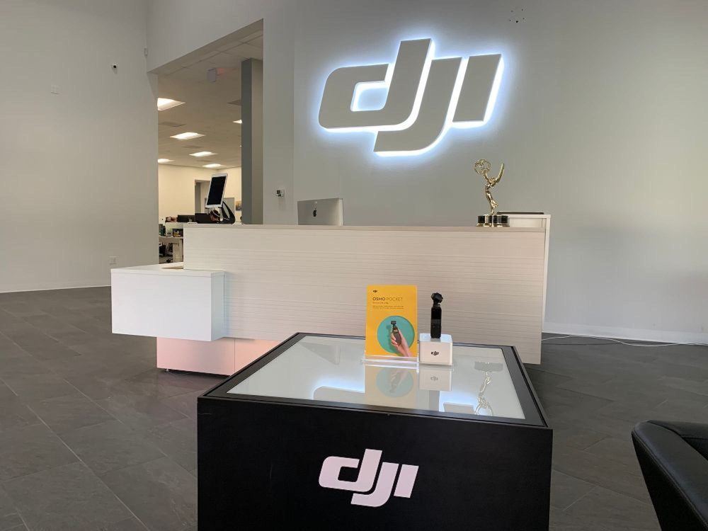 More DJI employees in Palo Alto office to be let go this week, DJI responds to sweeping cuts in 'Long March' reforms article