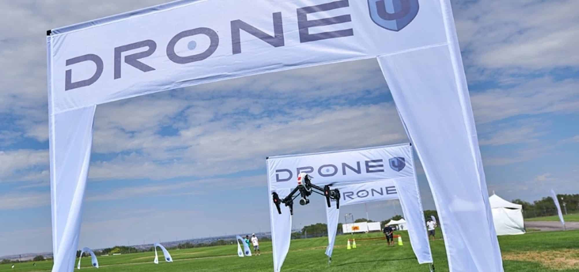Exclusive offer: $75 discount on The Drone U classes