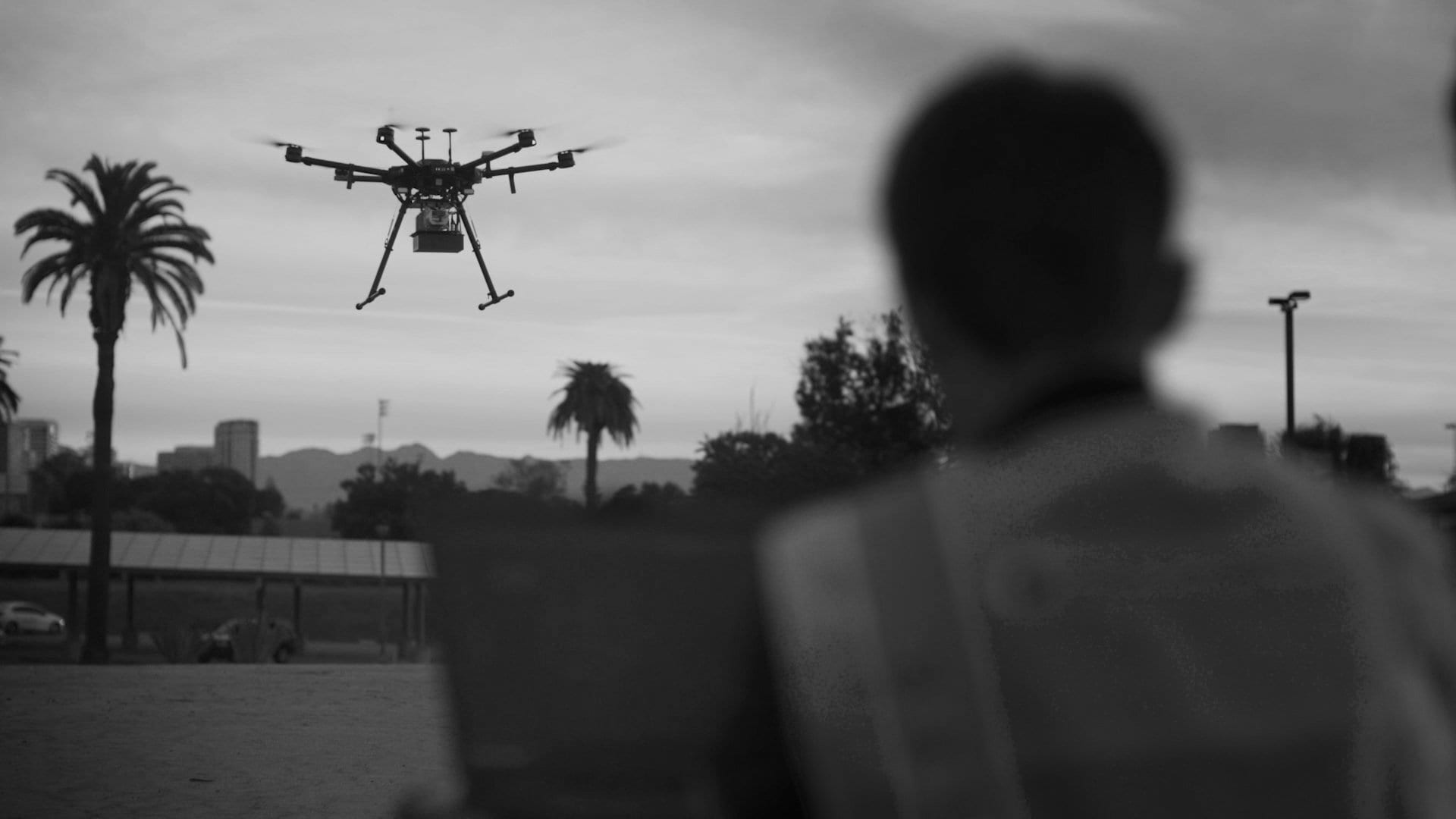 PrecisionHawk awarded patents for Unmanned Air Traffic Management (UTM)