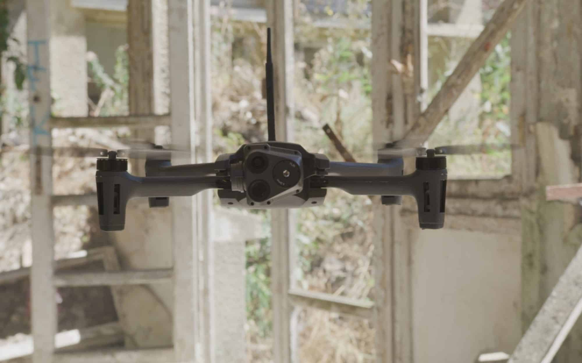 Skydio, Parrot and other dronemakers approved by Pentagon for military sales
