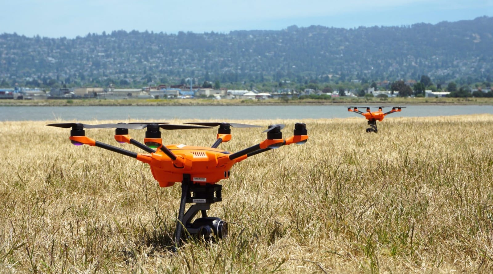 3DR's Chris Anderson suggests four ways DJI can stay 'out of the penalty box'