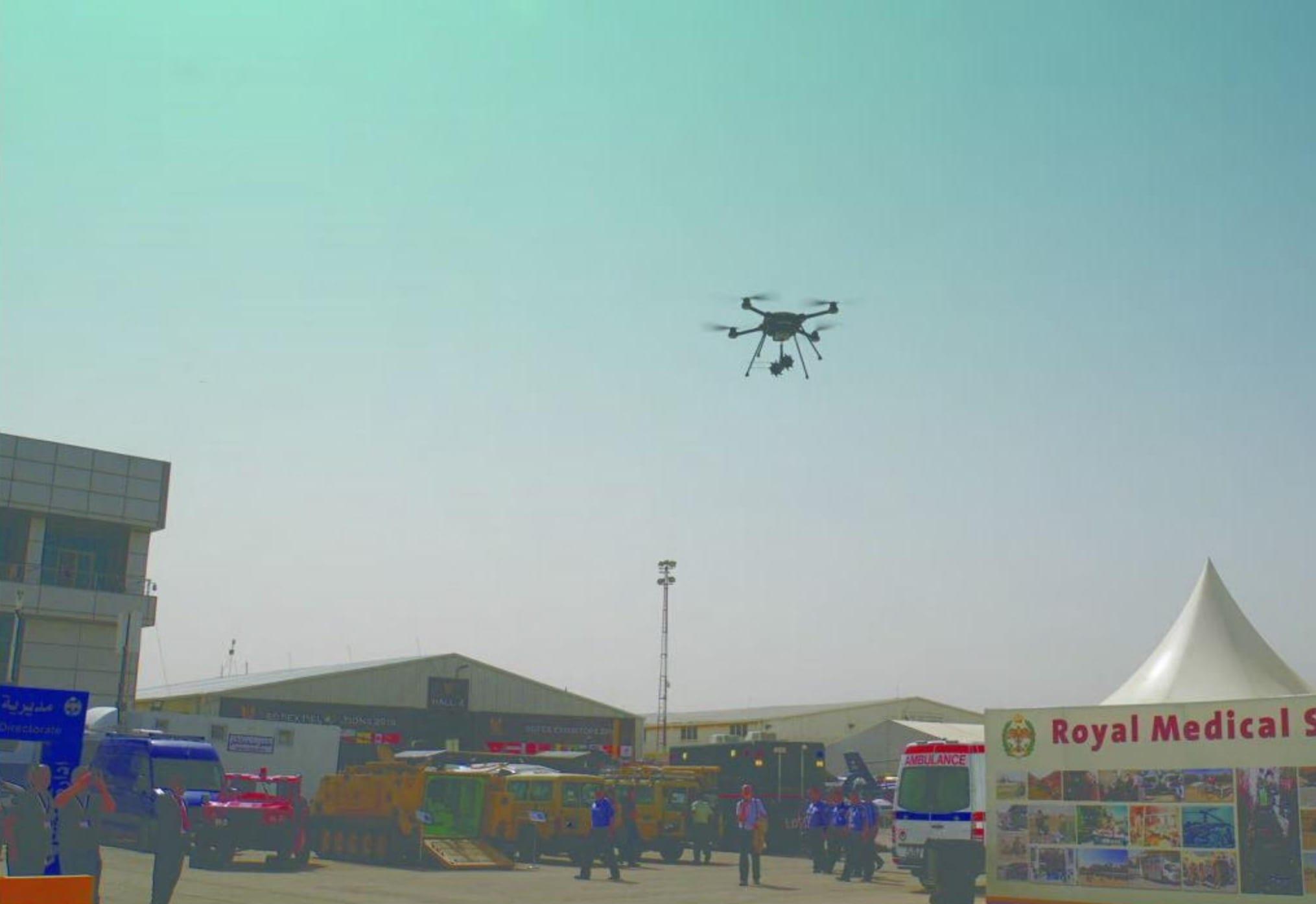 Auburn Police Department plans to start a drone program