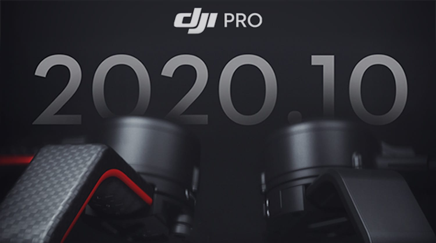 DJI Ronin RS2 delayed but comes in two versions