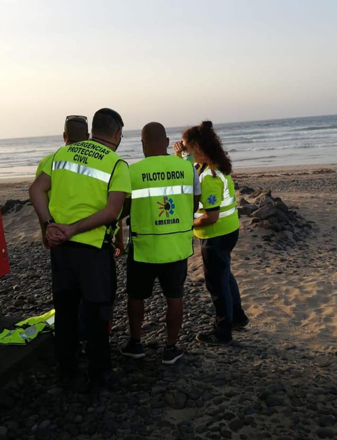 In recent years we have seen more drones used in the rescue of swimmers and surfers. Unmanned aircraft can help to keep beachgoers safe by monitoring the waters for sharks and other predators, spotting surfers, and swimmers in need, or by dropping floatation devices in the water near a swimmer in distress.