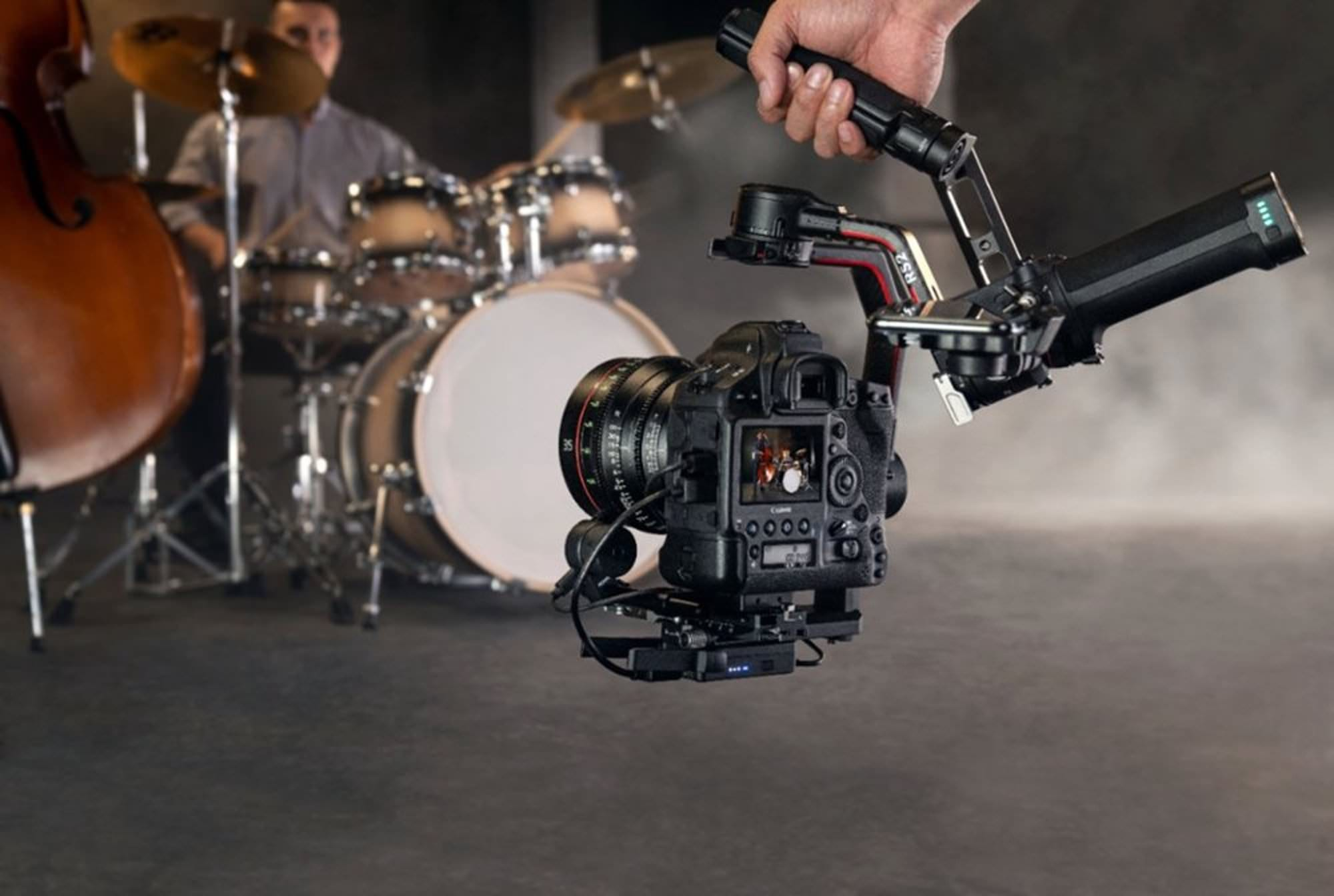 DJI Ronin RS2 photos and price revealed by Best Buy