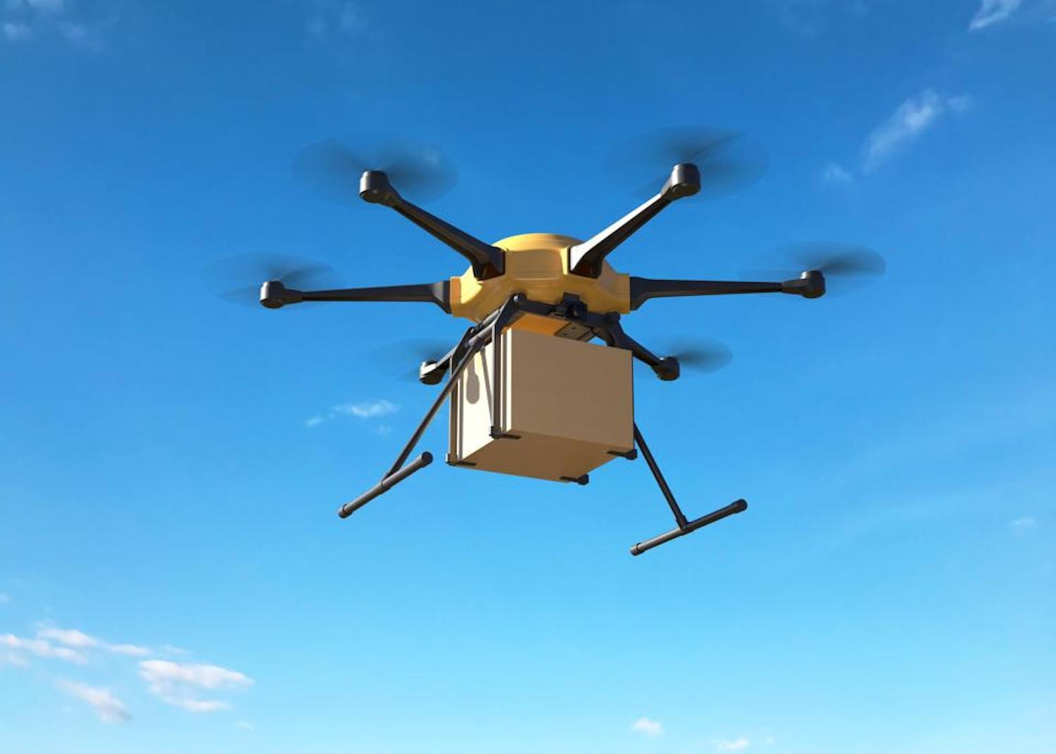 FAA moves slowly on type certification of drones