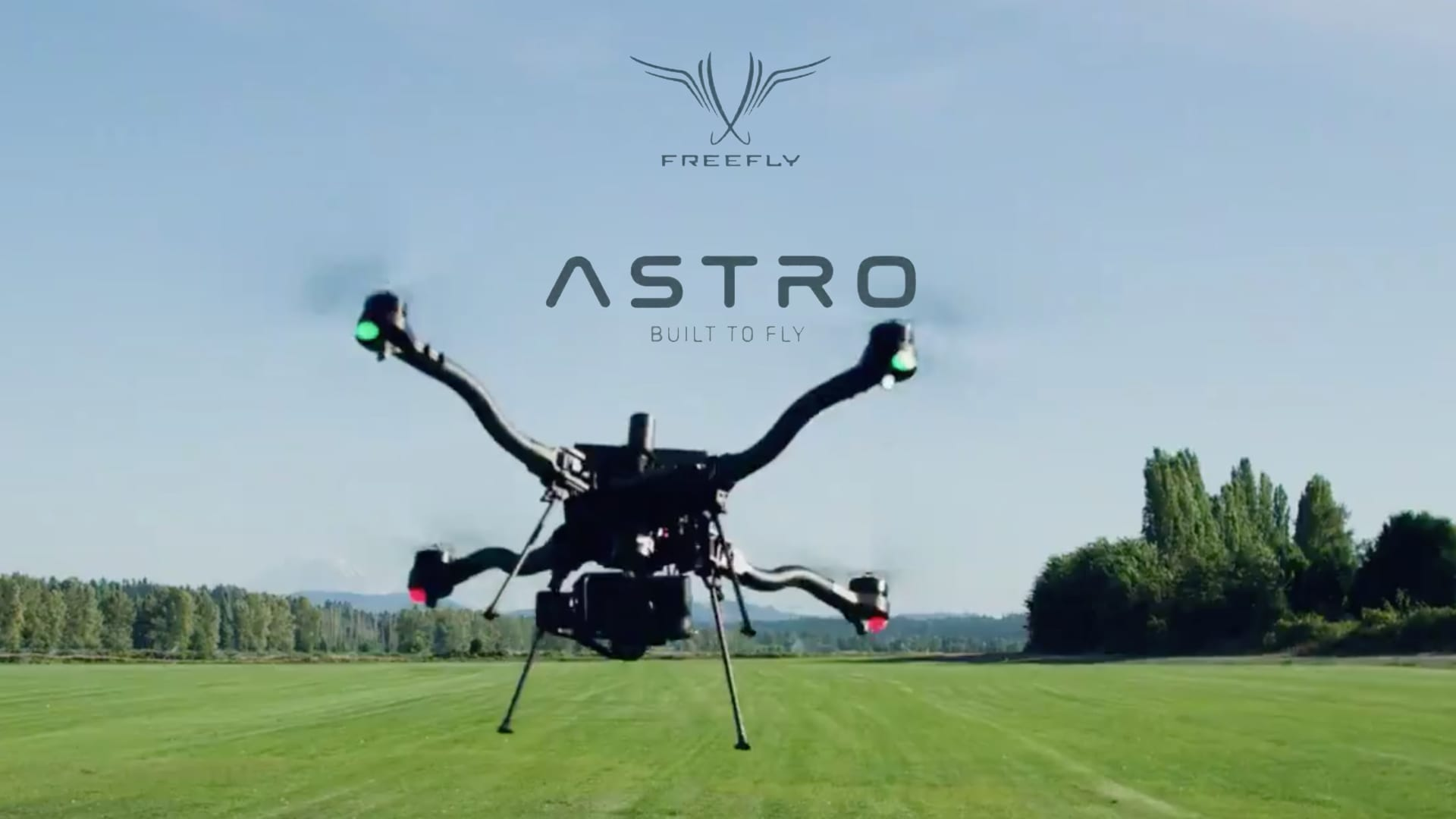 Waiting for the Mavic 3 release? Check out the FreeFly Astro instead!
