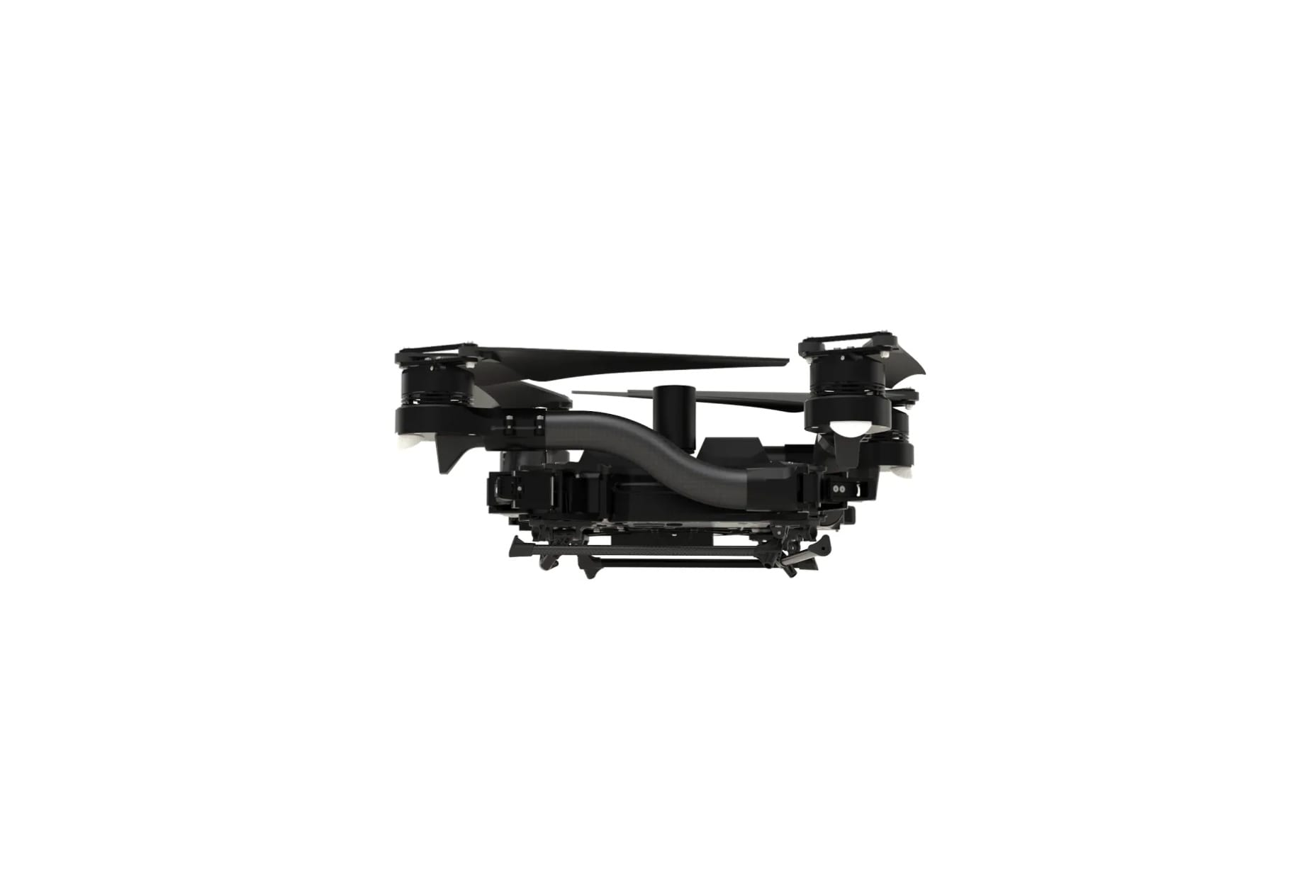 Freefly and Auterion announce the release of the Astro drone | DroneXL.co