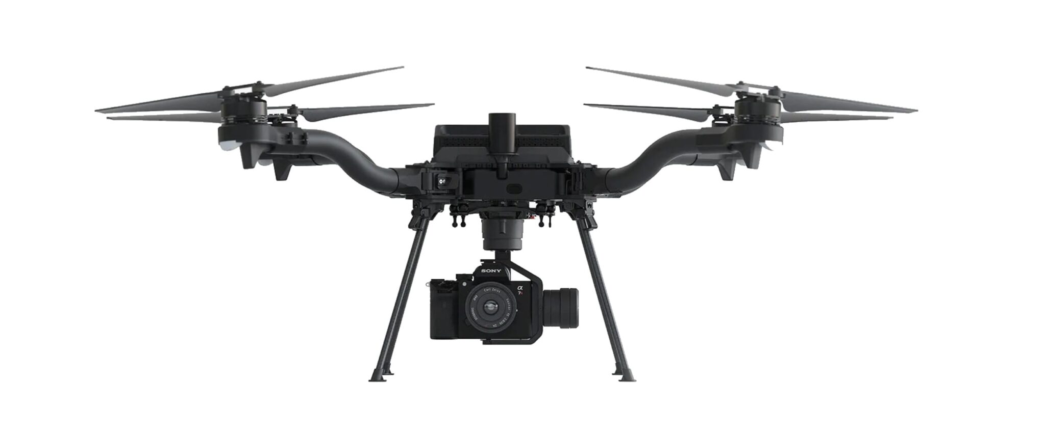 Freefly and Auterion announce the release of the Astro drone