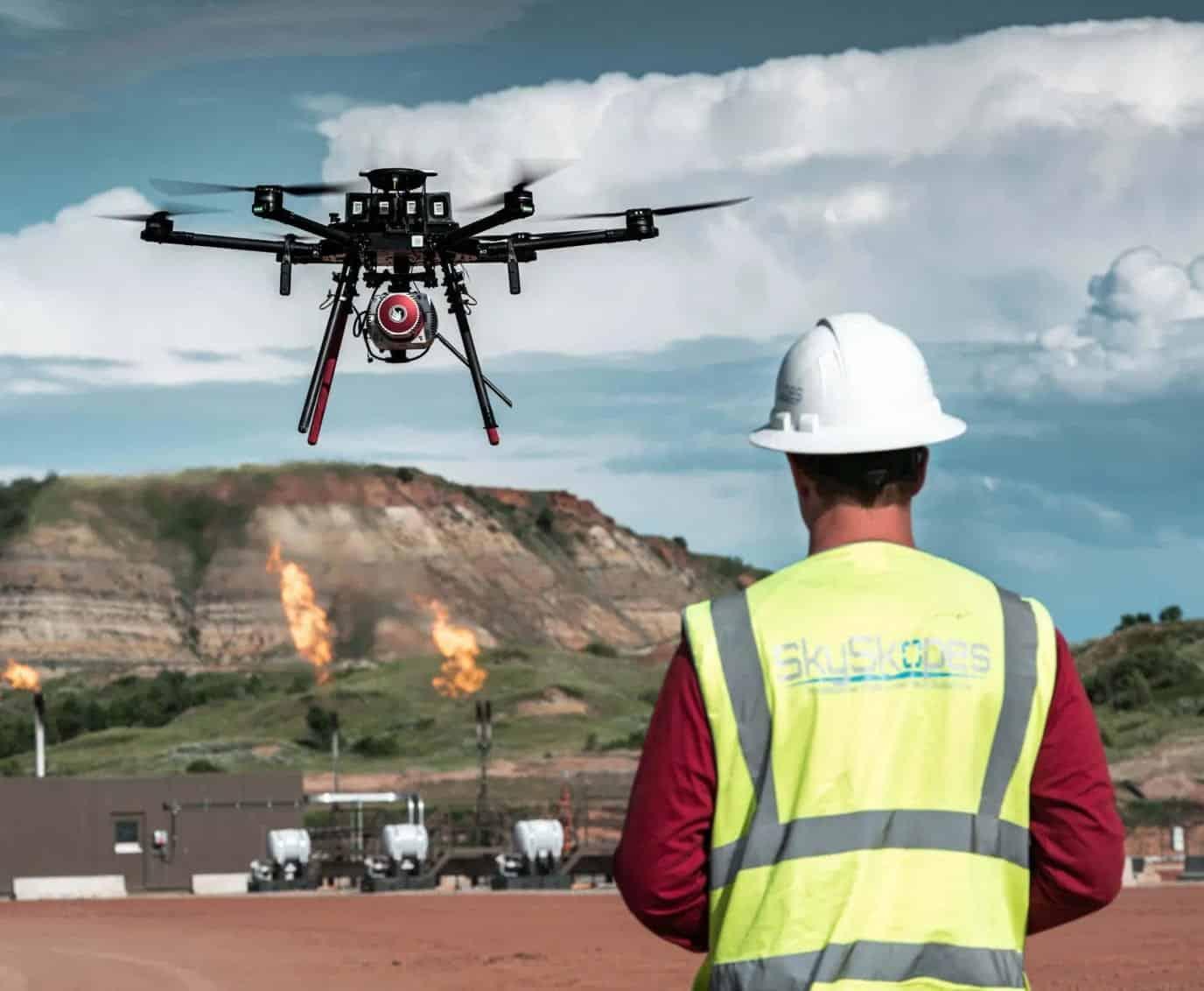 COVID response: drone service providers to the rescue